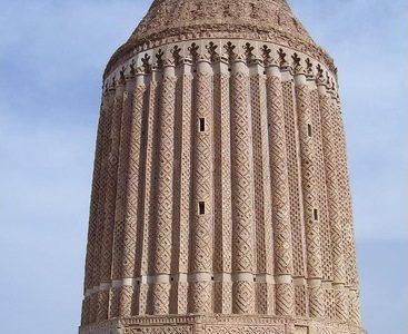 برج علی آباد بردسکن