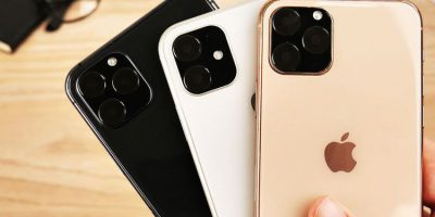 Apple iPhone 11 Pro Max ایفون 11 پرو مکس اپل