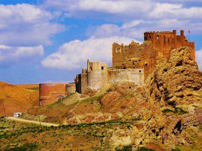 دژ الموت یا قلعه الموت