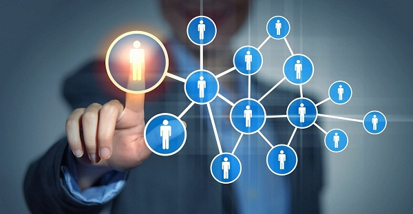 تفاوت بازاریابی شبکه ای با شرکت های هرمی