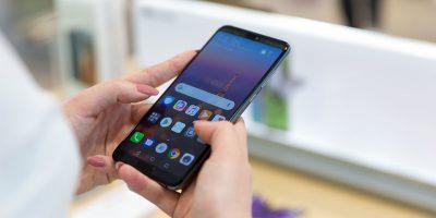 مشخصات و قیمت گوشی پی 20 پرو هواوی Huawei P20 Pro