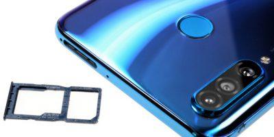 قیمت و مشخصات هواوی p30 لایت Huawei P30 Lite