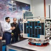 ویژگی ها کاربرد و زمینه استفاده از ماهواره فر