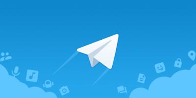 آخرین نسخه تلگرام