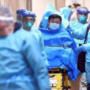 پیشگیری و درمان ویروس کرونا ووهان با طب سنتی