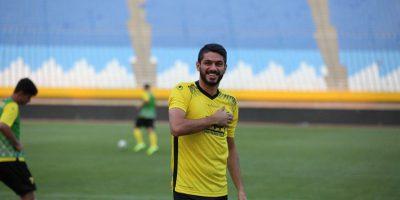 ویدئو توضیحات شایان مصلح درباره لغو بازی سپاهان و پرسپولیس