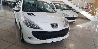لیست قیمت های نمایندگی و بازار خودروهای ایران خودرو تاریخ 21 اردیبهشت 1399