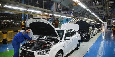 لیست قیمت های نمایندگی و بازار خودروهای ایران خودرو تاریخ 19 فروردین 1399