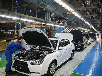 لیست قیمت های نمایندگی و بازار خودروهای ایران خودرو تاریخ 22 اردیبهشت 1399