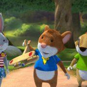 دانلود انیمیشن کودکانه موش موشک