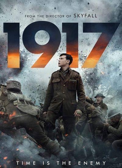 دانلود رایگان فیلم 1917  2019
