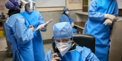 آمار مبتلایان جدید ویروس کرونا 7 اردیبهشت 99