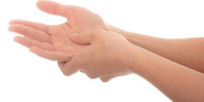سندرم دست بی قرار چیست
