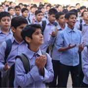 ریز ساعات تدریس دروس مدرسه در شبکه آموزش پنجشنبه 18 اردیبهشت
