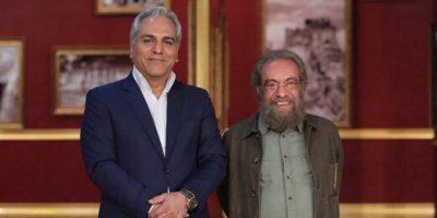 دانلود دورهمی 2 خرداد با حضور مسعود فراستی